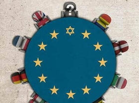 The future of Jews in Europe