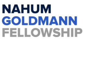 Nahum Goldmann Fellowship