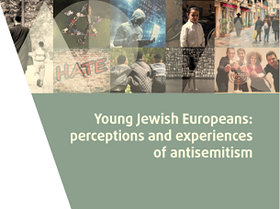 Young Jewish Europeans report