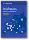 Jews in Europe at the turn of the Millennium