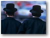 Is the future haredi?