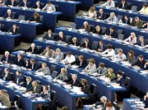 JPR presents at European Parliament