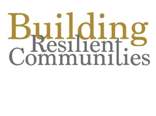 Building resilient communities