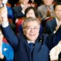 South Korean Catholics hope new president can unify nation